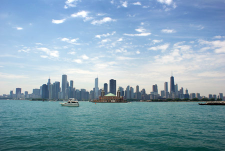 Chicago 2011 by rolandmunz.ch